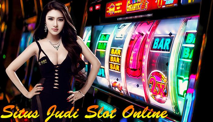 Agen Slot Online Termodern