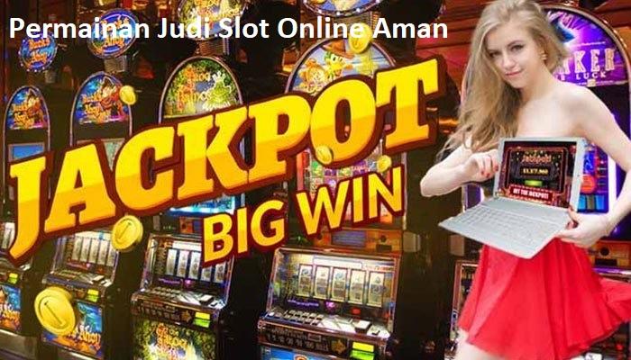 Situs Judi Slot Pulsa